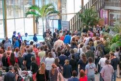 Opening RobertoBeach 1. Juni 2016